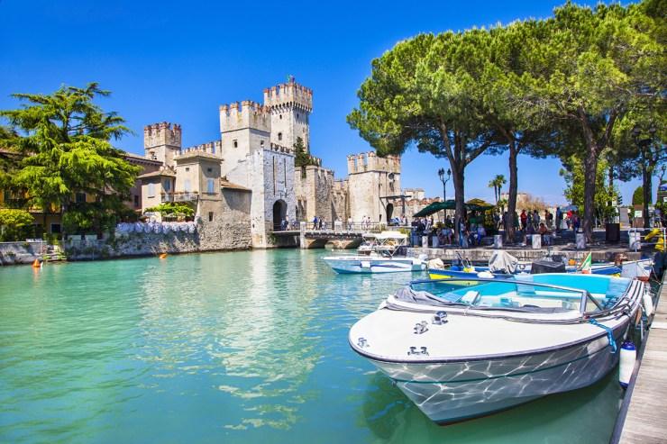 Seit 2000 gehört die Altstadt Veronas zum Weltkulturerbe.