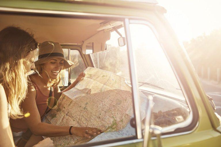 Die Campanda-Studie: Wohnmobilurlauber, Reiseverhalten und Fahrzeugangebot