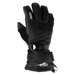 First Ascent Velocity Gloves