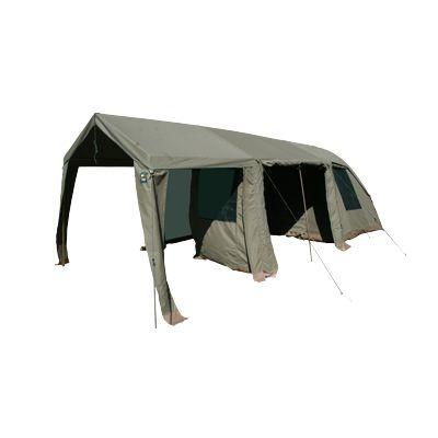 Tentco Senior Deluxe Combo