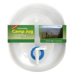 Coghlans Expandable Camp Jug