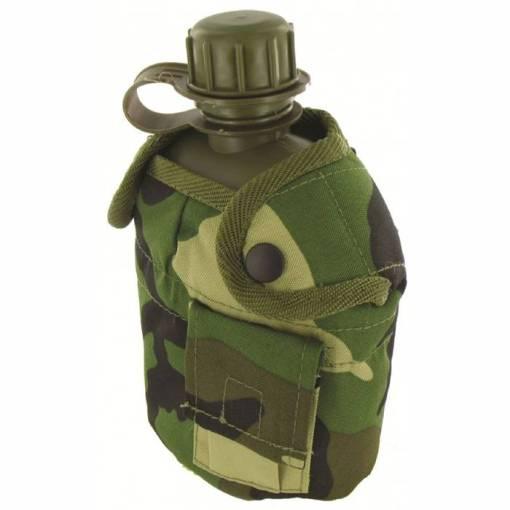 Highlander Patrol Water Bottle