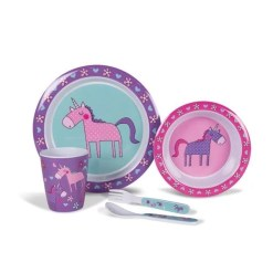 Kampa Unicorns Childrens Set