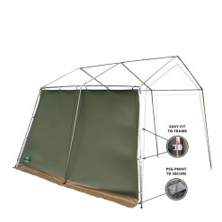 Tentco Senior Gazebo Side Wall