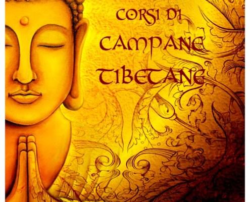 Corsi di Campane Tibetane 2018