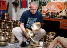Dario Gasparato - Campane Tibetane - Selezione