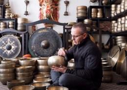 Campane Tibetane: la selezione - Dario Gasparato