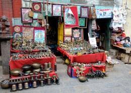 L'artigianato etnico - Nepal