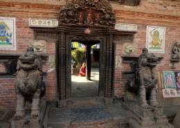 Uno sguardo sul Nepal