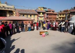 Campane Tibetane Torino: Tashi Delek