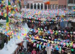 Campane Tibetane: Immagini dal Nepal