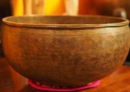 Campana Tibetana: Antica Cobrebati