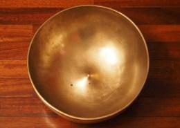 Campana Tibetana: Antica Lingam