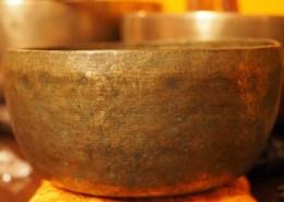 Campana Tibetana: Rara e Antica Thadobati