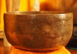 Campana Tibetana: Antica Thadobati