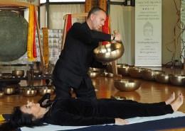 Campane Tibetane: Dario Gasparato - il trattamento completo