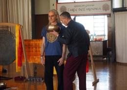 Campane Tibetane: Il riequilibrio dei Chakra