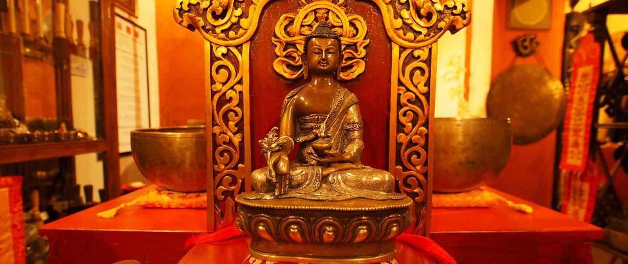 Singin Bowls Centre: Le Campane Tibetane a Torino