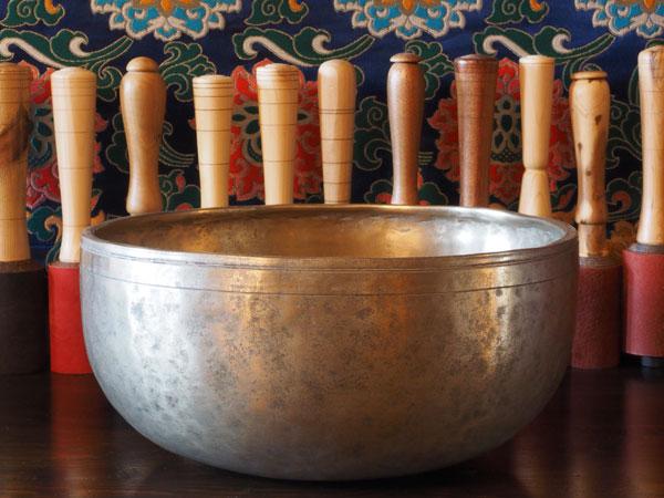 Campane Tibetane Vendita Jambati