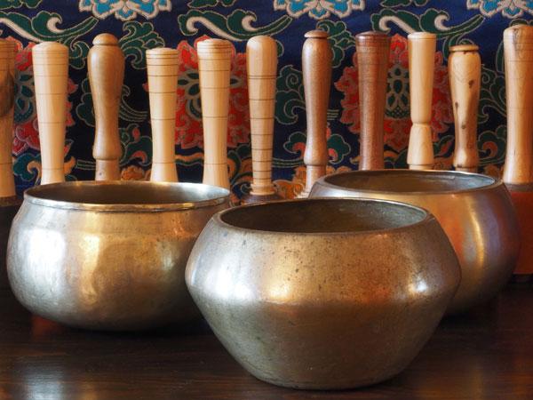 Campane Tibetane Vendita Buddha Bowl
