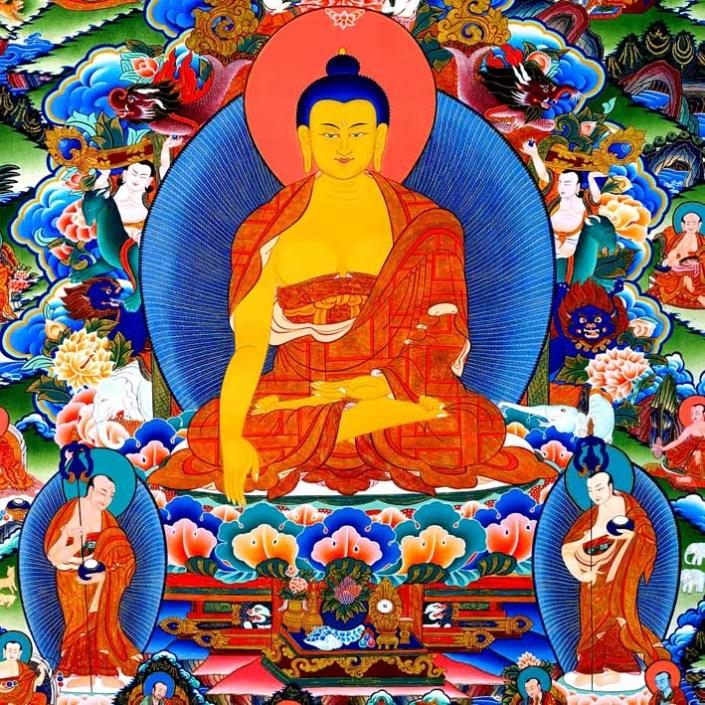Corso di Campane Tibetane Torino