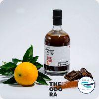 Theodora Distillati Liquore Artigianale al arancia e cioccolato