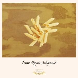 Pasta Cilentana - L'Artigiano della Pasta Palma - Penne Rigate