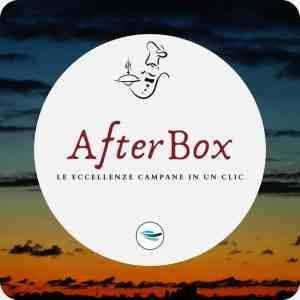 CampaniaTipica - AFTER BOX - selezione eccellenze campane