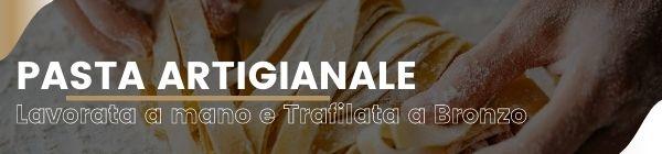 Pasta Artigianale Campania Tipica