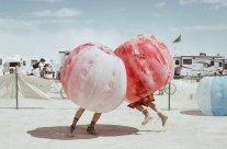 2016 Burning Man – Awesomeball was a huge success!