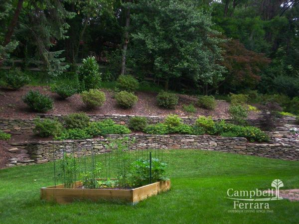 edible gardens sustainable landscapes