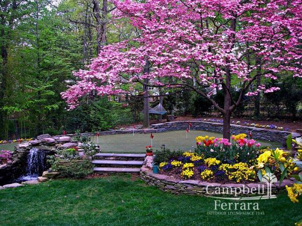 landscaping alexandria va landscaper