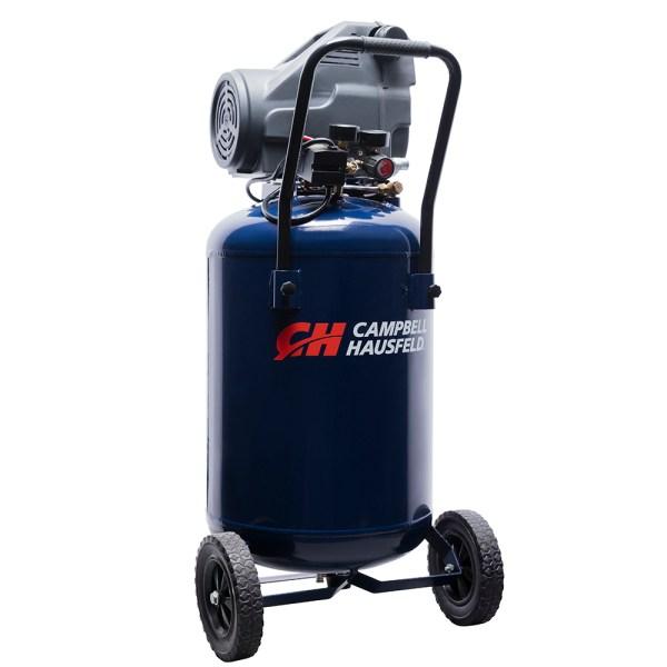 Air Compressor 20 Gallon Oilless - Campbell Hausfeld Dc200100