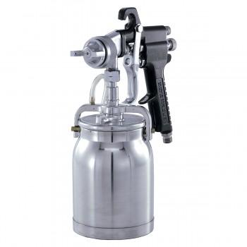 Campbell Hausfeld Hvlp Sprayer 2 Stage Turbine