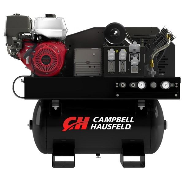 Air Compressor Generator 30 Gallon - Campbell Hausfeld Gr2200