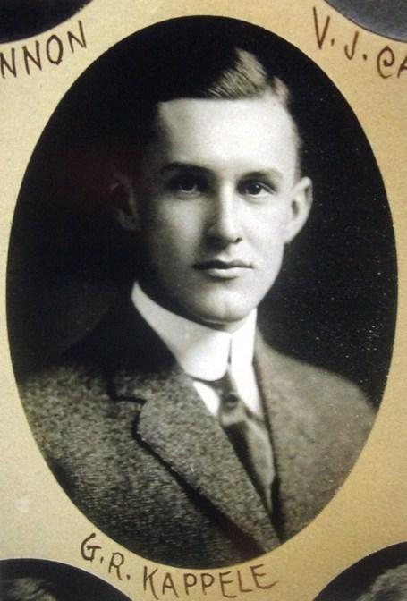 Ernst Kappele