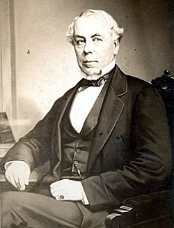 Robert Campbell (1804-1879) © Campbell House Foundation 2004