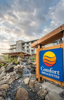 Coast Discovery Inn Campbell River
