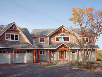 Campbell River Home Builders PHOTO GALLERY