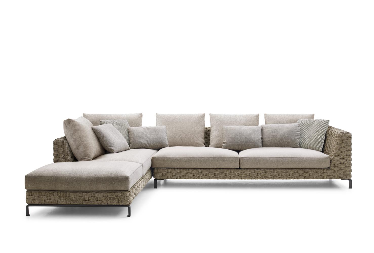 organic sofa uk legacy b andb italia outdoor ray natural buy from campbell
