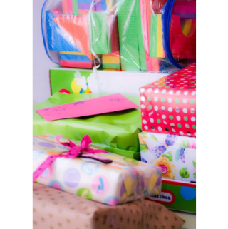 Birthday Gift Guide by Camp by MaMa & Stamford Moms
