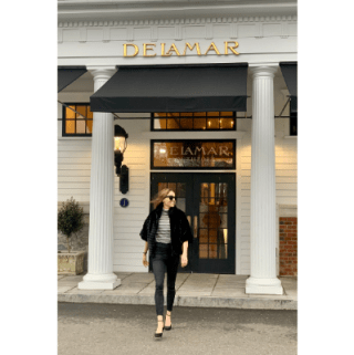 'Staycation' at the Delamar in Southport, CT