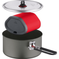 MSR Quick Solo System Camping Cookware