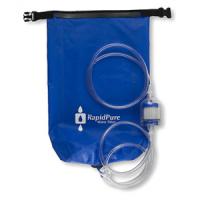 RapidPure Explorer Camp 2.2L Water Filter System