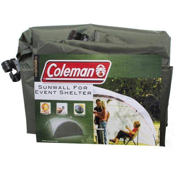 Coleman Event Shelter XL Sunwall