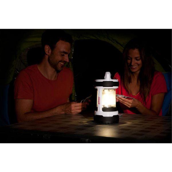 Coleman TWIST+ 300 LED lantern