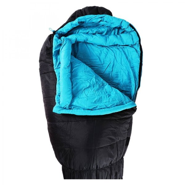 First Ascent Amplify 900 cowl charcoal blue