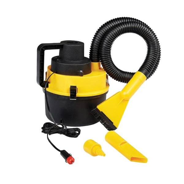 OZtrail 12v RV Vacuum Cleaner