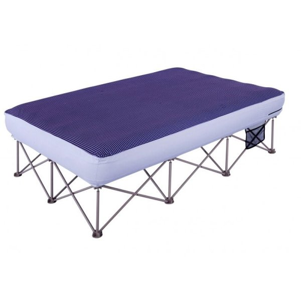 OZtrail Anywhere Bed Queen