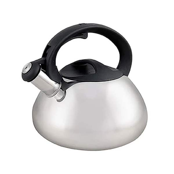 OZtrail Stainless Steel Whistling Kettle 3L